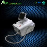 China effective male back 808nm diode Laser Hair Removal Beauty Apparatus Permanent on sale