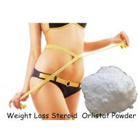 Tetrahydrolipstatin Raw Hormone Powders Orlistat Weight Loss Steroids CAS 96829-58-2 Manufactures