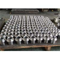 Carbon Steel Small Parts Forging And Machining Service OEM ODM Available Manufactures