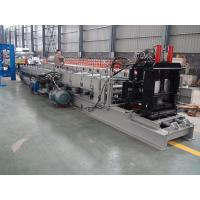 Automatic C Z U Purlin Channel Roll Forming Machine