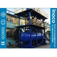 BOCIN Automatic Self Cleaning Water Filtration Systems Modular Filter With CE Certificate For Oil Filtration Manufactures