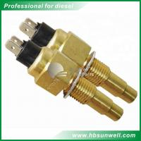 China Original/Aftermarket High quality 6L Diesel Engine Temperature Sensor  3979176 on sale