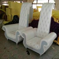 Quality Pedicure Chair Foot Spa Massage Used Beauty Nail Salon Furniture Luxury Foot Massage Sofa for sale
