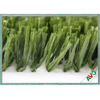 Outstanding Soccer Artificial Grass Strong Color - Fastness 5m Roll Width Manufactures