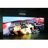 Slim SMD 3535 / DIP LED Rental Screen , led sign displays Cabinet Manufactures