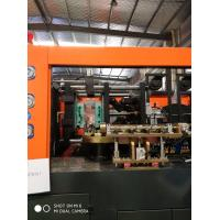 3 Cavity Automatic Pet Blowing Machine For Milk / Juice Drinking Bottles Manufactures