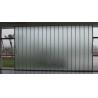Customerized Tempered U Shape Profile Glass Manufactures