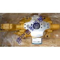 China komastu D85-21 scarifier valve on sale