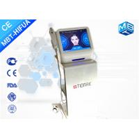 Face Lift HIFU Machine High Intensity Focused Ultrasound Hifu Equipment Manufactures