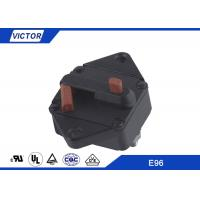 60 Amp Automotive Circuit Breaker 30V DC IP 67 For  Truck Bus Marine Manufactures