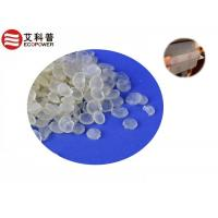 P - 100L Water White Rosin Ester Light Color Excellent Heat Stability For Book Bonding Manufactures