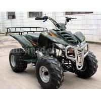 200cc Raptor ATV with Army Green Color AJ200S Manufactures