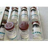 Human Growth Hormone 8iu/vial,25vials/kit White Freezed for Muscle Enhance Manufactures