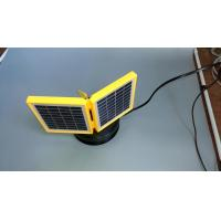 Chinese Cheapest Solar Photovoltaic Panel POLYCRYSTALLINE SILICON ZW-3W-3 solar panel photovoltaic Manufactures