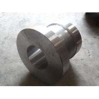 High Voltage Forging Stainless Steel Pipe Flanges Diameter 200 - 1000mm In Petroleum Chemical Industrial ISO 9001  2008 Manufactures