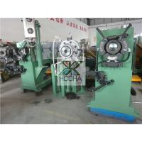 China Stable Performance Usb Cable Making Machine wire extruder machine on sale
