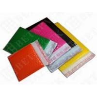 Colored Poly Bubble Envelope BPB Bubble Envelopes Wholesale with BOPP and PE film Manufactures