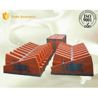 High Abrasion Cr-Mo Alloy Steel Castings Caps Mill Lining System Wear Resistance Manufactures