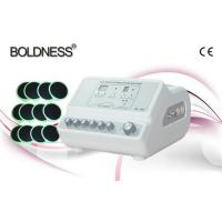 Body Electro Stimulation Stimulator Body Slimming Machine , Cellulite Reduction Machine For Body Shaping Manufactures
