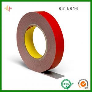 3M 5344 strong acrylic foam tape, 3M 5344 automobile VHB foam tape Manufactures