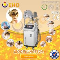Buy cheap Hottest IHG882A Oxygen infusion LED PDT RF Ultrasonic facial  therapy oxygen sensor from wholesalers