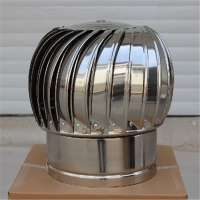 Buy cheap 45000m3/H 36 Inch Industrial Roof Mounted Turbine Air Ventilator from wholesalers