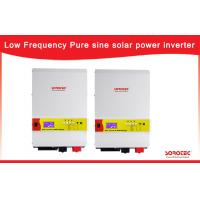 China Solar Power System Ups Backup Power 30 Amp Switched on Off Remote on sale