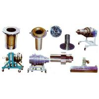 Hollow Wall Coil hdpe pipe manufacturing machines Turn key Project
