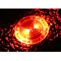 Buy cheap Compression Resistance Traffic Solar Delineator LED Cat Eye Water Proof Durable Capacitor from wholesalers