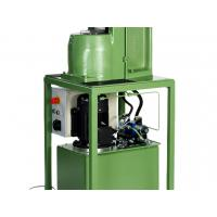 Green Color Steel Wire Rope Press Machine 25t To 4000t Easy Maintenance Manufactures