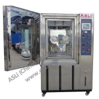 Programmable Constant Temperature Humidity Chamber Manufactures