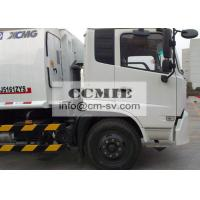 Quality 20 Mpa Pressure Hydraulic Garbage Collection Truck ,12m3 Carriage Volume Rear Load Garbage Truck for sale