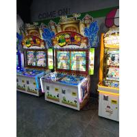 Quality Amusement Park Redemption Game Machine Fruit Condition Arcade Game Easy To Operate for sale