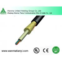Fiber Optical Otdoor Cable Aerial Outdoor ADSS Manufactures