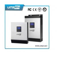 off-Grid Solar Power Inverter with PV Input and AC Charger Inbuilt 80A MPPT Controller Manufactures