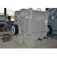 360 M³ / H Hammer Mill Crusher Discharge Port Adjustable Cement Crusher Machines Manufactures