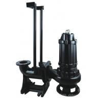 China Graphite Seal Cast Iron Household Sewage Pump 2400m3/H 10567GPM Max Flow 2950rpm on sale