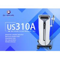 Women Use Hifu Beauty Machine 4MHz HIFU Frequency For Skin Rejuvenation / Pore Removal Manufactures