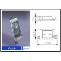 Trip Current Range 20A 120Vac  Bimetal Thermostat For Blanket Manufactures