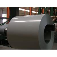 Mirror Finished GB/T 8165 , BS 1449 Cold Rolled Steel Coil 10MM / 20MM , 8K , 6K Manufactures