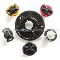 Aluminum Custom Gas Caps For Motorcycles Manufactures