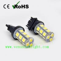 car led bulbs T20 7443/7440 18SMD 5050 Led Turning Light Manufactures
