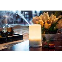 Quality Aroma Diffuser Humidifier for Dry air ,air refreshing Build-in 4 colors LED for sale