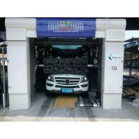 Japan technology car washer for carwash business Manufactures