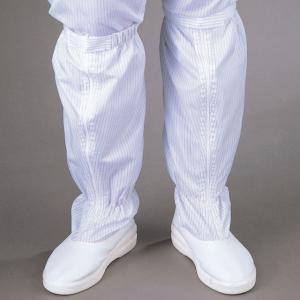 Unisex Design PVC PU sloe Cleanroom Antistatic Boots Manufactures