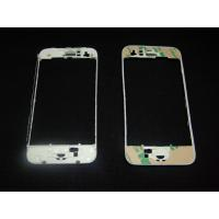 White 3.5 Inch Mid Frame Replacement For IPhone 3G 3GS Manufactures