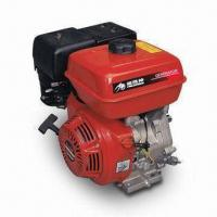 China Air-cooled Four-stroke OHV Gasoline Engine with 1.3hp/2,500rpm Maximum Power and TCI Ignition on sale