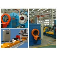 Stainless Steel Continuous Slotted Screen Welding Machine for Mineral Washing Manufactures