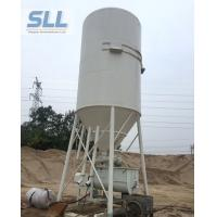 22000L Cement Storage Silo Double Discharging Design Different Types Available Manufactures