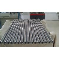 ST52 Seamless Steel Hard Chrome Plated Piston Rod Professional Manufactures